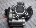 EGR ventil RENAULT MASTER - OPEL MOVANO 2010- 2.3dCi    MAGNETI MARELLI
